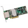 Контроллер LSI MegaRAID SAS 9280-8e
