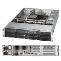Серверная платформа SuperMicro SuperServer 6027R-WRF 2U