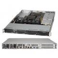 Серверная платформа SuperMicro SuperServer 6017R-WRF 1U