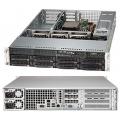 Сервер SuperMicro SuperServer 5027R-WRF 2U