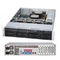 Сервер SuperMicro SuperServer 6027R-TRF 2U