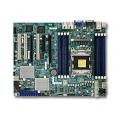Материнская плата SuperMicro X9SRH-7F Intel® C602J, ATX