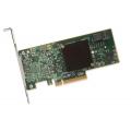 Контроллер LSI SAS9300-4i (PCI-E 3.0 x8, LP) kit, LSI00347