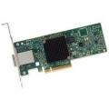Контроллер Intel® RAID Controller RS3GC008