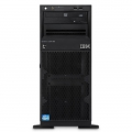 Сервер IBM x3300 M4 Tower 4U, 7382E4G