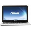 "Ноутбук Asus X502CA (Pentium 987 1500 Mhz/15.6""/1366x768/4096Mb/320Gb/DVD нет/Intel GMA HD/Wi-Fi/Win 8) White"