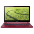 "Ноутбук Acer ASPIRE V5-572PG-53336G50arr (Core i5 3337U 1800 Mhz/15.6""/1366x768/6144Mb/500Gb/DVD нет/NVIDIA GeForce GT 720M/Wi-Fi/Bluetooth/Win 8 64) Red"