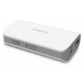 Универсальный внешний аккумулятор Romoss Solo 2 PH20-403 4000mAh White