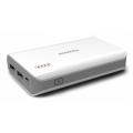 Универсальный внешний аккумулятор Romoss Solo 3 PH30-401 6000mAh White
