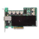 Контроллер LSI MegaRAID SAS 9280-24i4e, LSI00211