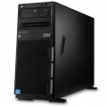 Сервер IBM x3300 M4 Tower 4U, 7382K1G