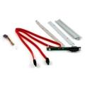Комплект для установки Slim SATA привода SuperMicro MCP-220-81502-0N