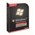 Microsoft Windows Ultimate 7 (Максимальная)