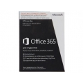 Microsoft Office365 University 32/64 RU Sub 4YR Russia Only EM Mdls No Skype R4T-00138