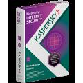 Антивирус Касперского Kaspersky Internet Security 2013 - Базовая лицензия на 1 год на 2 компьютера (коробочная версия)
