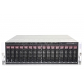 Серверная платформа SuperMicro SuperServer 5037MR-H8TRF 3U Black
