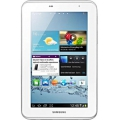 Планшетный ПК Samsung Galaxy Tab 2 7.0 P3100 8Gb White