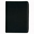 Чехол для PocketBook 622 черный кожезаменитель