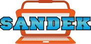 """Интернет-магазин компьютерной техники """"Sandek"""""""